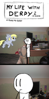 my life with derpy 2