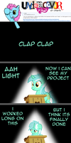 undercoverpony: the hands