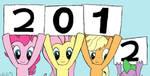HAPPY NEW YEAR by chibi95