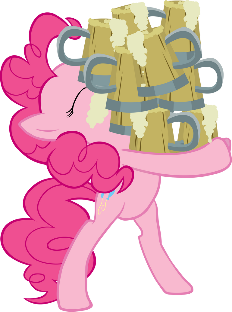 pinkie_pie_holding_cider_vector_by_scrimpeh-d4nww0i.png