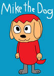 Dog Daily - Mike the Dog