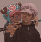 Chopper and Law