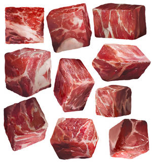 Meat the Boys
