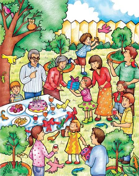 pesta kebun by memels