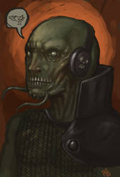 the orc listener