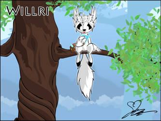 Ori Commission - Willri