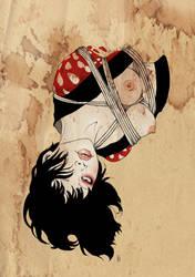 Shibari by AcidRoots