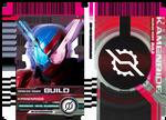 Kamen Rider Build, Ver. 2