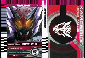 Kamen Rider Ikazuchi