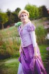 MiAnju - Rapunzel