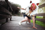 MMMC Toki - Mononoke Hime