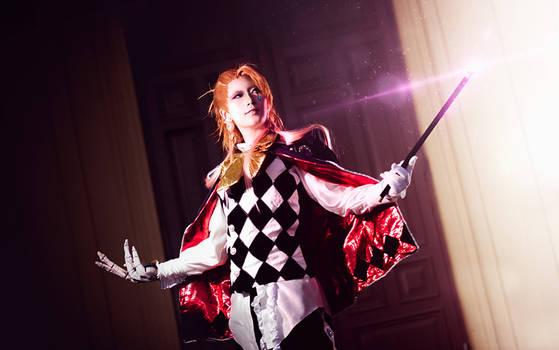 Reika - Joker