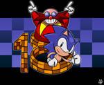 Sonic got 18