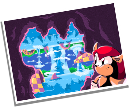 Mighty in Maritime Miracle Zone ~Congrats Rontu!