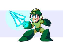 Energy Sword... GET! by NkoGnZ
