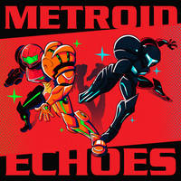 Metroid Echoes