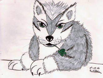 Baby Repede by YenBlueberry