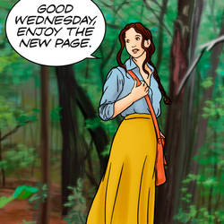 Page 34 is online by PathofLifeandStone