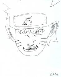 Naruto by Blod931