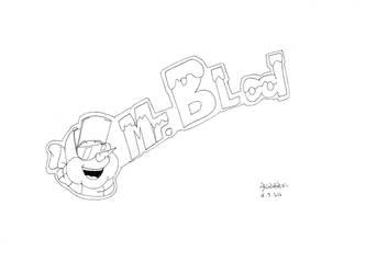 Freezing blod by Blod931