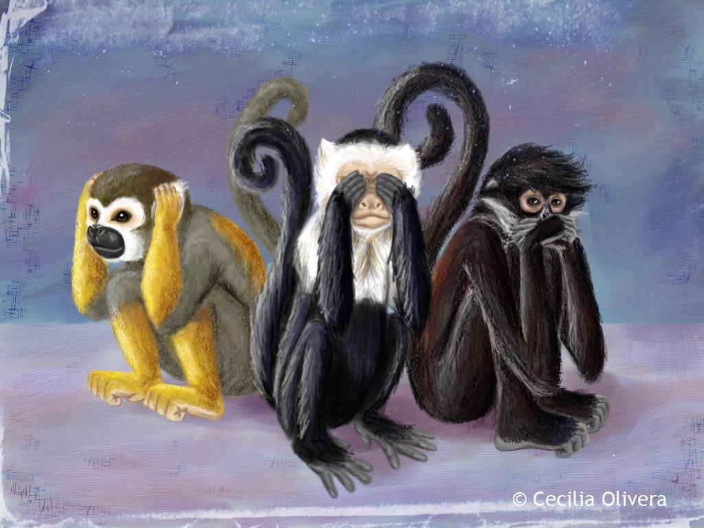wallpaper Animals