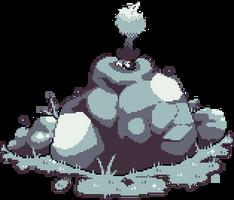 [twwm] boulder