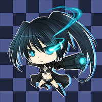 Chibi: BRS by Xephyr26