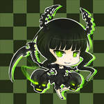 Chibi: DM by Xephyr26