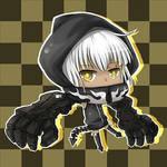 Chibi: STR by Xephyr26