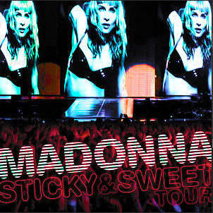 madonna :ignore: by haveacookie