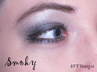 Smokey eye by cutiepie19932