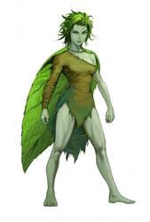 Reya - Full Figure