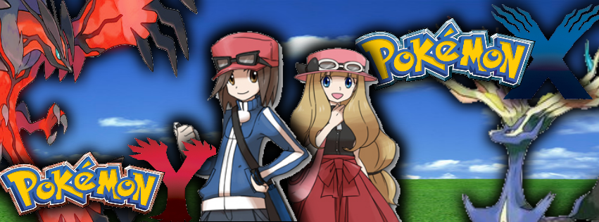LEAKED POKEMON X and Y rom free download