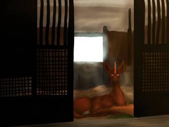 Dawnbreak by xxenobiology