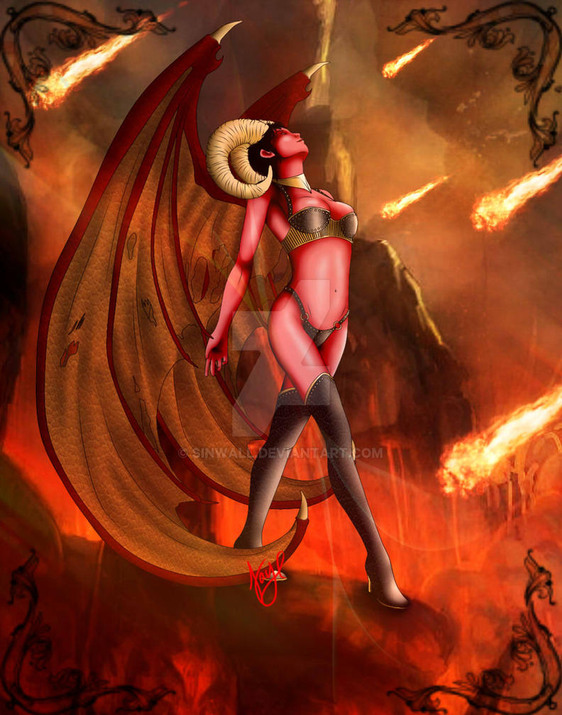 Gad erotic dreams incubus real