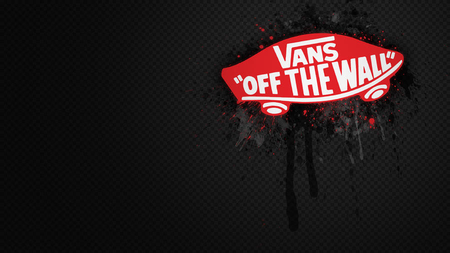 Vans Off The Wall Wallpaper Hd 1366x768 By Djanthony93 On Deviantart