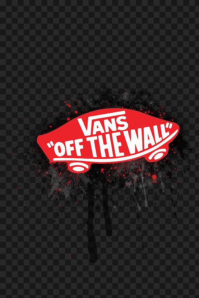 Vans Wallpaper iPhone HD - WallpaperSafari