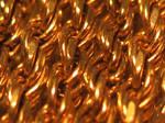 Fancy Gold Texture 2