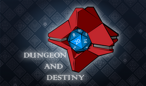 Dungeon And Destiny