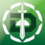 Dungeon Protocols logo