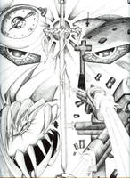 Story of the NEMESIS by NEMESIS-01