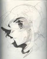 Snow Girl by NEMESIS-01