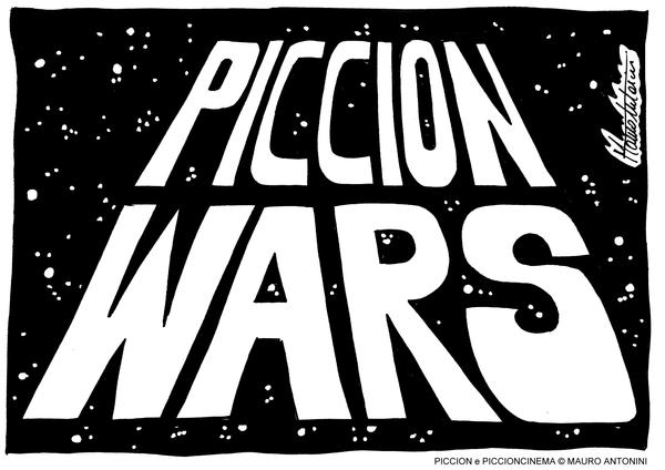 PICCION WARS by PICCIONCINEMA
