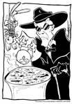 WHO FRAMED ROGER PICCION? by PICCIONCINEMA