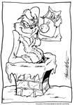 THE GRINPICC by PICCIONCINEMA