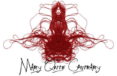 maryquitecontrary.org by maryqcontrary
