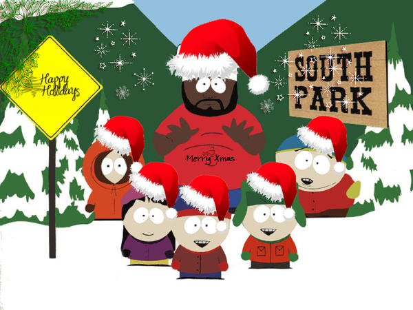 South park dating quiz