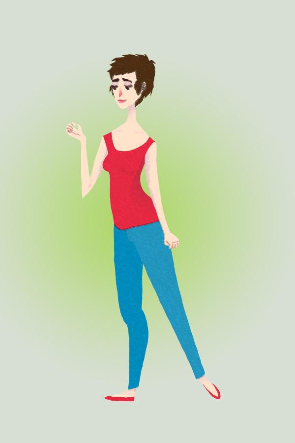 ZaBellavS's Profile Picture
