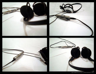 Headphonic 2 by epitomeofvicious