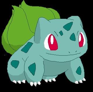 Spotw 008 vota es - Pagina da colorare bulbasaur ...